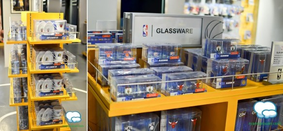 NBA Store 4