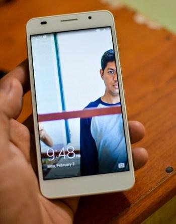 Huawei Hero 6 1