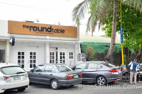 the_round_table_kapitolyo_pasig