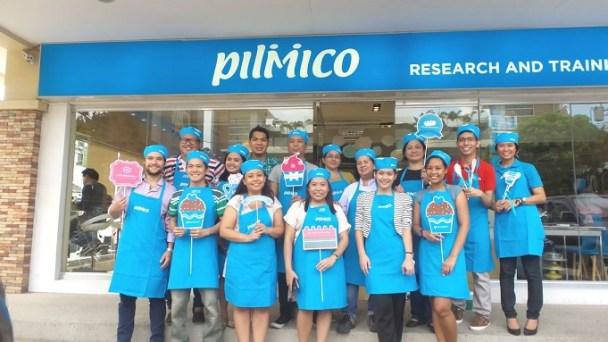 Pilmico 4
