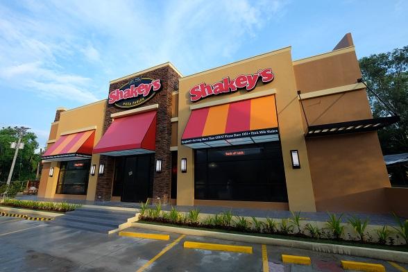 Shakey's Cabahug, Cebu (3)