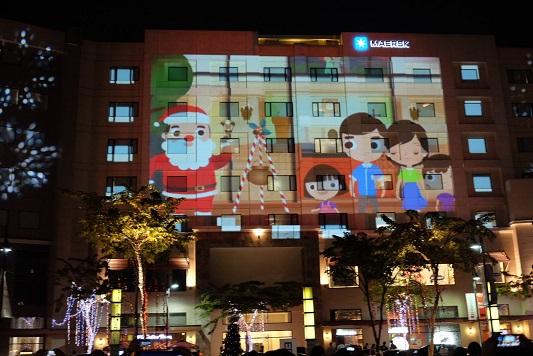 Epson Spectacular Christmas Celebration 1