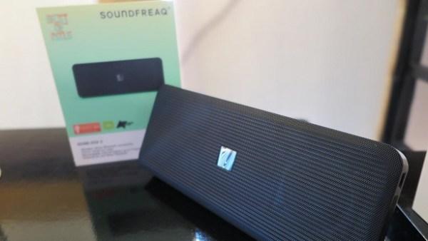 Soudfreaq Sound Kick 2