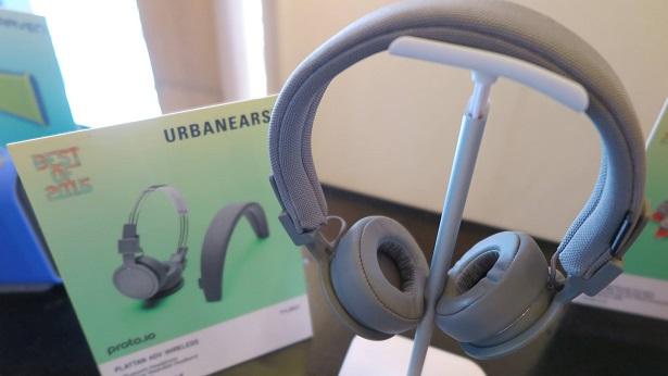 UrbanEars Plattan ADV Wireless Heaphones