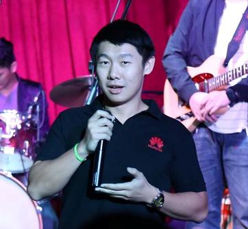 Huawei 1M 1