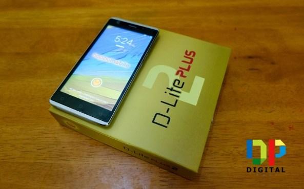 Happy Mobile D-Lite 2