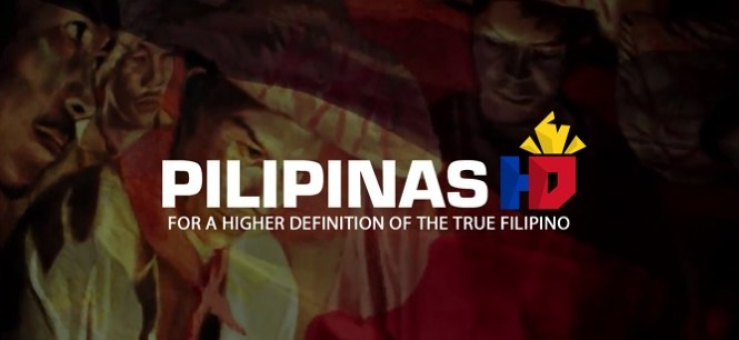 Pilipinas HD