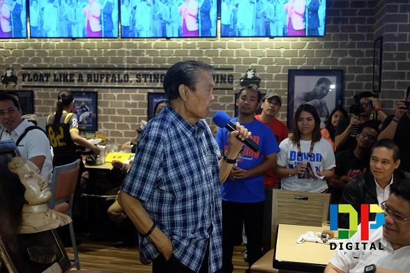 Pilipinas HD 5
