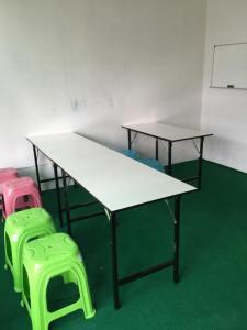 ラヨーンの日本語学校