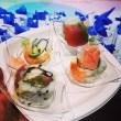 寿司アート