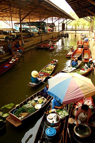 タイに精通