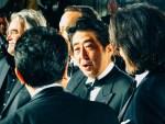 สาส์นแสดงความเสียใจจากนายกรัฐมนตรีญี่ปุ่นครับ