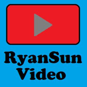 ryansunvideo