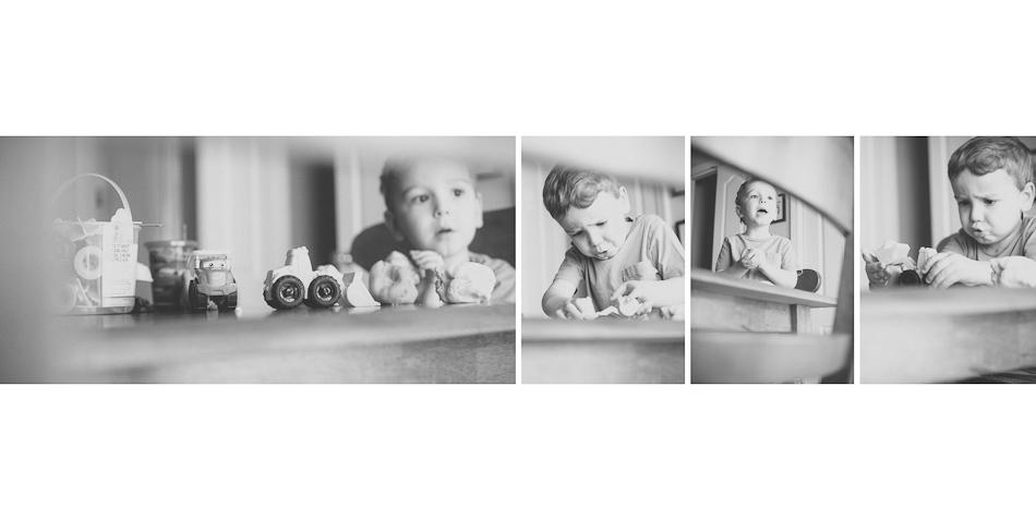 Family Photojournalism