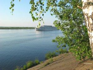 Рыбалка на Волге-реке » РыбЛиб.ру