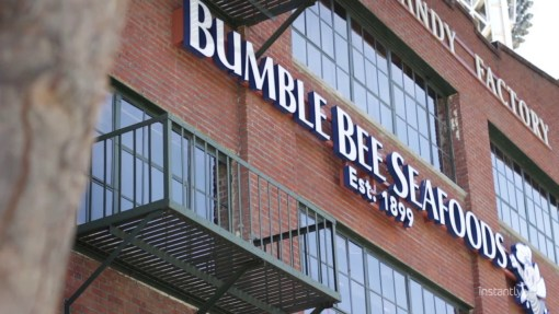 Instantly | Bumble Bee Seafoods Testimonial