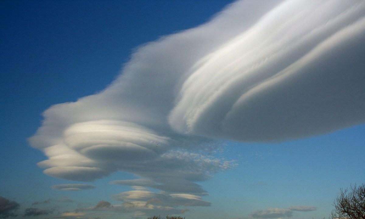 Víte, kolik druhů mraků ve skutečnosti existuje?