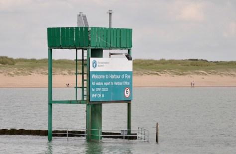 Rye Harbour Marine