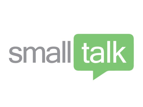 Small Talk Social Ventures Zone Ryerson University