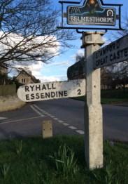 Images Of Ryhall And Belmesthorpe Copyright Caroline Adams 09