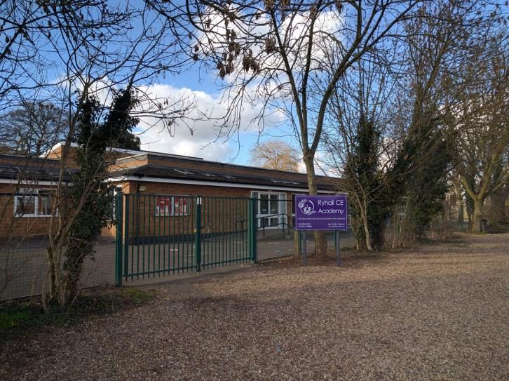 Ryhall Church of England Academy