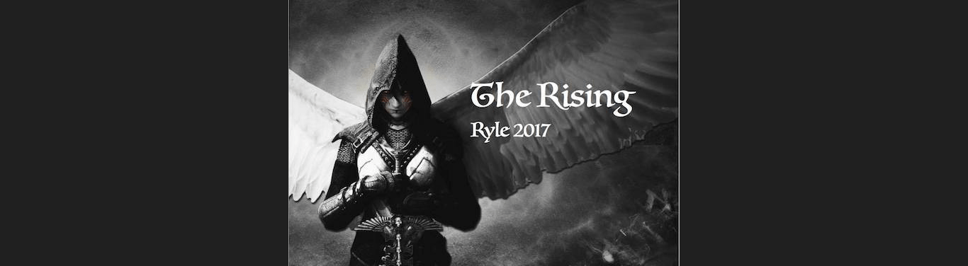 The Rising - 2017