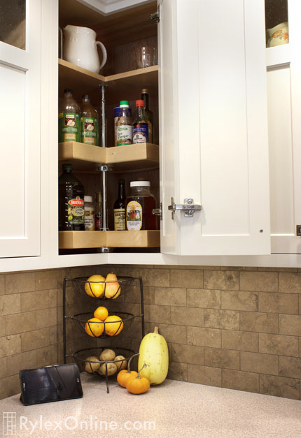 Classic Style Kitchen Remodel West Park Ny Rylex