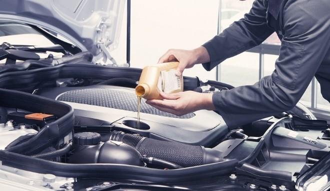 Jaki olej silnikowy wybrać w okresie zimowym?