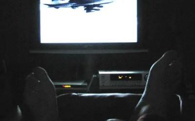 Stuparich Movie Fan: La Bomba (dottor Stranamore)