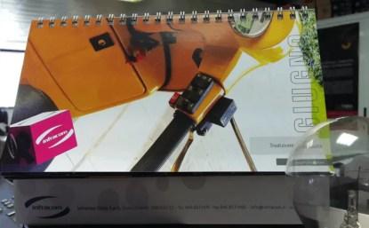 Il calendario 2012
