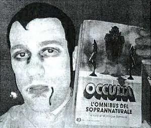 Occulta: l'omnibus del soprannaturale, a cura di Montague Summers