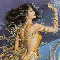 Venere piu X - Theodore Sturgeon