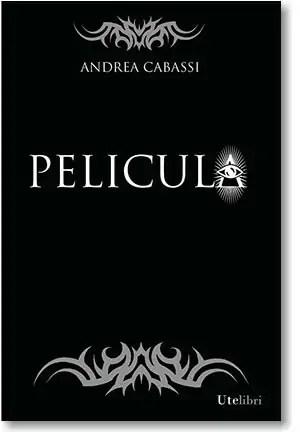 Copertina Pelicula (Andrea Cabassi)