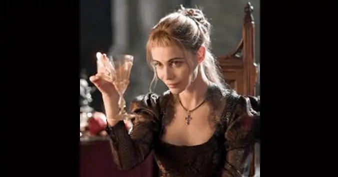 I Tre Moschettieri - Milady
