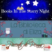 "Pelicula su ""Books In The Starry Night"", ""Peccati di Penna"" e ""La biblioteca di Eliza"""