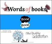 "Pelicula su ""Words of Books"", ""Book to Book"" e ""My Lovely Addiction"""