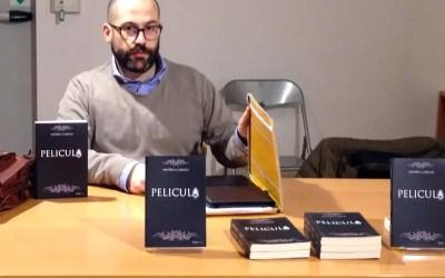 Presentazione Pelicula @ Feltrinelli Brescia