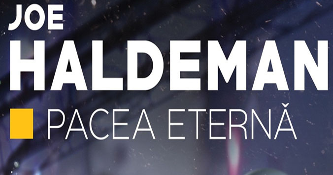 Pace eterna - Joe Haldeman