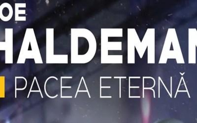 Pace eterna – Joe Haldeman (citazioni)