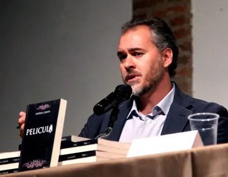 Davide Baresi - Tre motivi per odiare la fantascienza