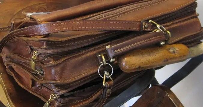 Nella mia borsa
