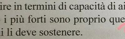 Joshua - Massimiliano Riccardi - Pag. 163 - Aggiungere: che