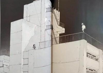 Katsuhiro Otomo - Sogni di bambini