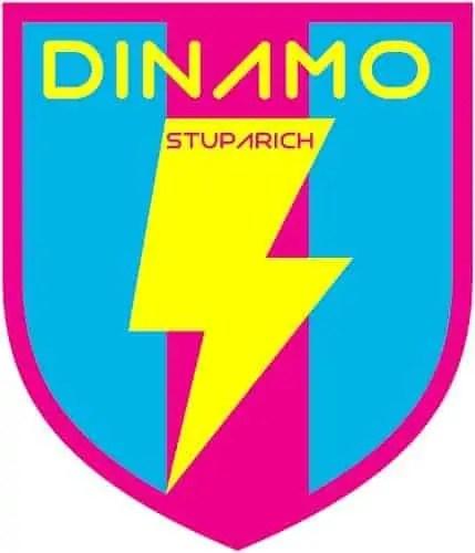 Fantaronco 2020/2021 Logo Dinamo Stuparich