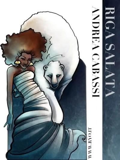 Riga salata - Andrea Cabassi