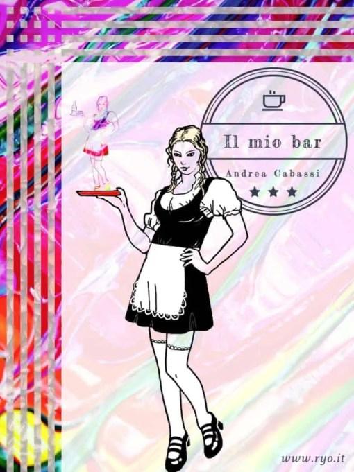 Il mio bar - Andrea Cabassi