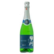甲州酵母の泡ブリュット720ml(SP)