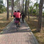 台湾南部、初海外自転車旅行六日目