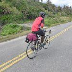 ロードバイク自転車旅行での3つの荷物の運び方