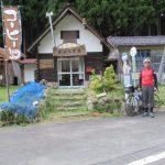 福知山から竹田城跡を経て生野渓谷へその3